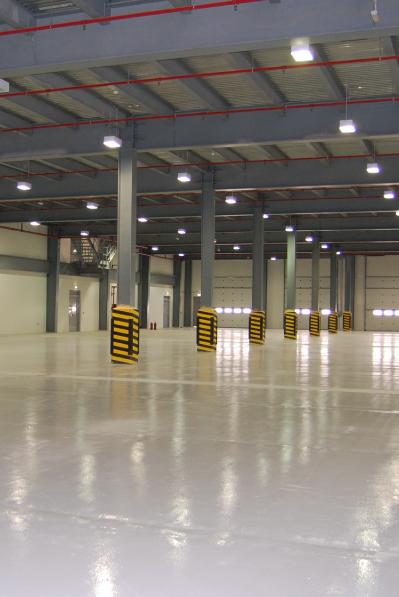 DSO Light Industrial Units (LIU)