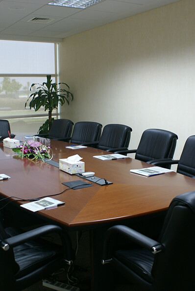 The Meeting Rooms