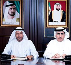 DEWA signs MoU with DSOA to enhance cooperation, achieve mutual goals