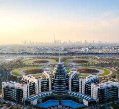 Dubai Silicon Oasis Participates at London Tech Week  2019