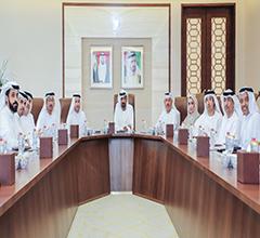 DFZC Submits E-commerce Initiative  to The Executive Council of Dubai