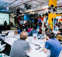 Dubai Technology Entrepreneur Centre to Host AngelHack Dubai Hackathon 2018