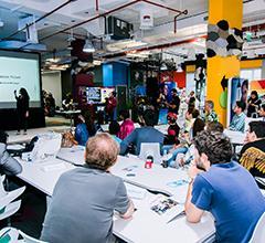 Dubai Technology Entrepreneur Centre to Host AngelHack Dubai Hackathon 2018