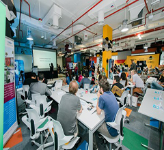 "Dubai Silicon Oasis ""Dtec Forum"" to Explore Future of Smart Cities"