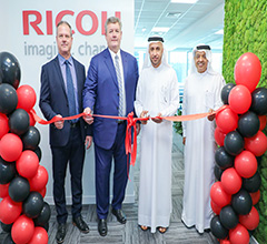 German Company Giesecke+Devrient Moves to New Regional Hub at Dubai Silicon Oasis