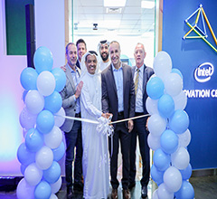 Innovation Center to pioneer Middle East's Digital Transformation