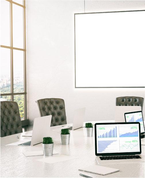 DSOA Meeting Room