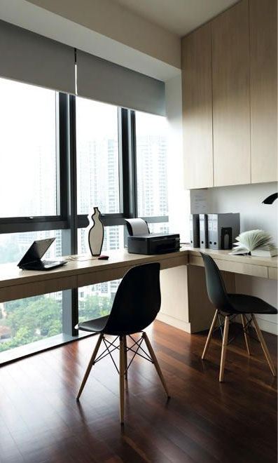 Residential At Silicon Park