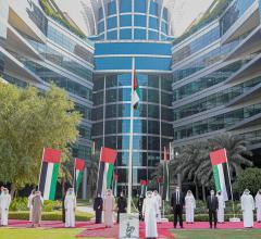 Dubai Silicon Oasis Authority Celebrates Flag Day