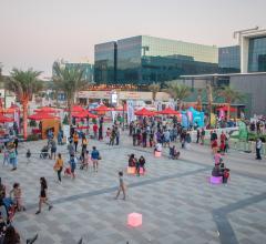 Festive Season Brings Joy, Cheer to Dubai Silicon Oasis Community