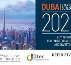 Dubai Startup Report