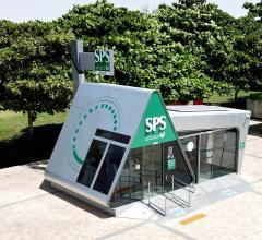 SPS Dubai Silicon Oasis