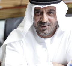 HH Sheikh Ahmad bin Said Al Maktoum
