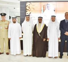 DSOA, RIT – Dubai Host Arabic E-Literature Conference