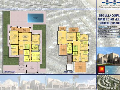 Cedre Villas Design