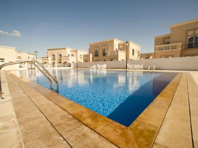 Cedre Villas Community Swimming Pool