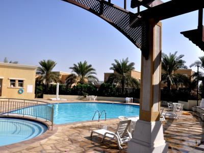 Semmer Villas Swimming Pool