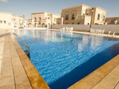 Cedre Villas Swimming Pool