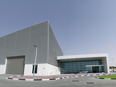 Land For Development Emirates CAE