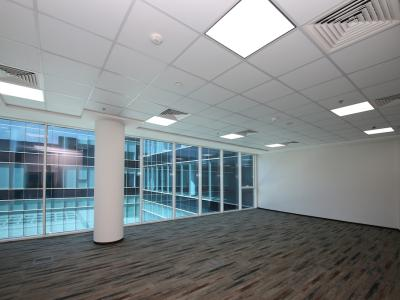 Technohub 2 Offices Space Interior Area
