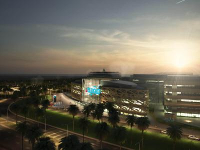 Land For Development Fakeeh University Hospital