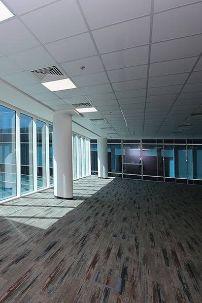 Technohub 2 Offices